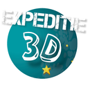 Expeditie ´3D printen'