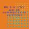 Bekijk details van Ruis - Wat ik leerde over communicatie sinds ik niet meer praten kon