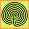Bekijk details van Labyrinten, cirkels en spiralen
